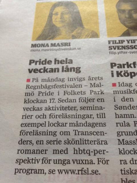 Sydsvenskan_140801