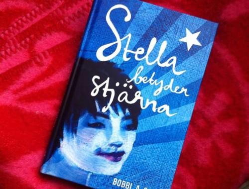 Stella betyder stjärna