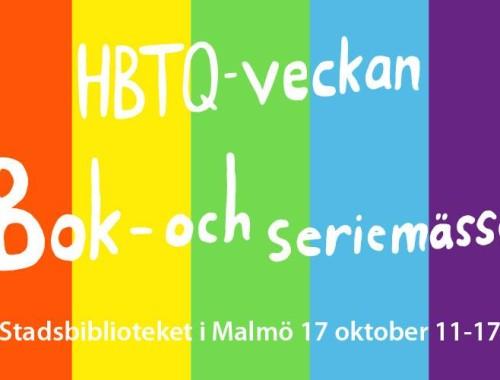 HBTQ-bokmässa